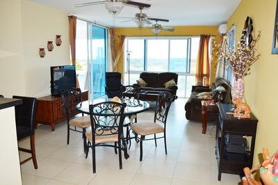 Negociable!!!ph Founders, Playa Blanca,amoblado-vista Al Ma