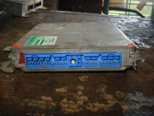 computadora de nissan 240sx 1989