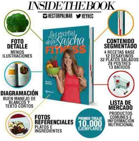 libro recetas de cocina gratis pdf